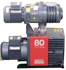 Edwards E2M40 and EH250 Pumps