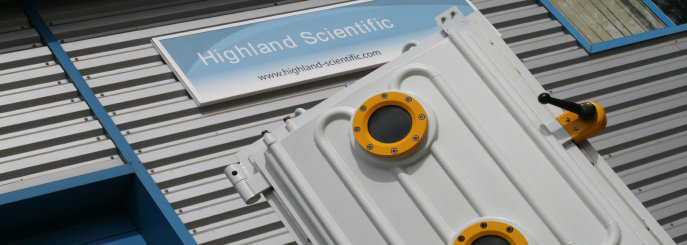 Highland Scientific